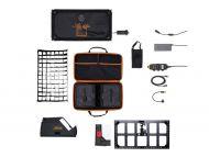 Aladdin All-in 2 (100W Bi-Colour) Gaffer Kit