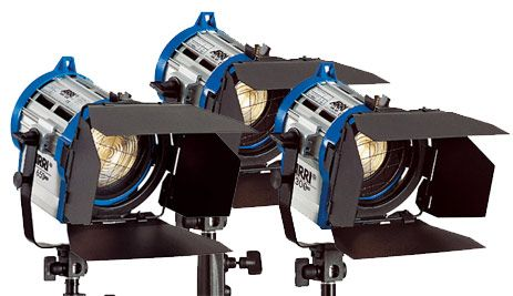ARRI 300W / 650W Lighting Kit  sc 1 st  Production Gear Ltd & Buy - ARRI 300W / 650W Lighting Kit - Production Gear Ltd ...