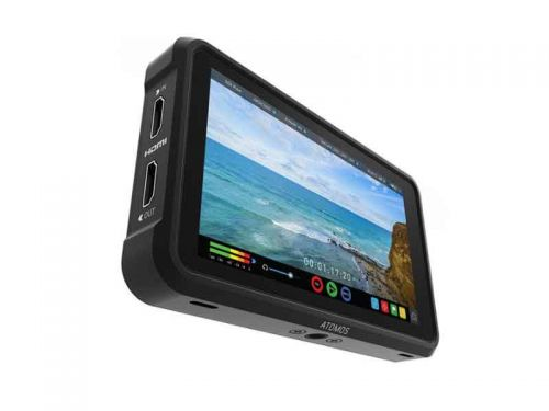 Atomos Ninja V 5in 1000nit HDR Portable HDMI Monitor/Recorder