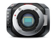 Ex-Demo Blackmagic Design Micro Cinema Camera MFT Mount