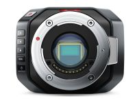 Blackmagic Design Micro Cinema Camera MFT Mount