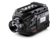 Blackmagic Design URSA Broadcast - Ultra HD Broadcast Camera for UHD and HD using B4 Lenses