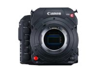 Canon EOS C700 Cinema Camera - PL Mount