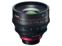Canon CN-E 20mm T1.5 L F Wide Angle 4K Cine Lens – Canon EF Mount