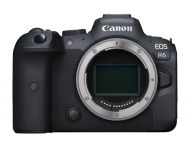 Canon ESO R6 - Body Only