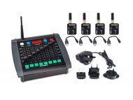 Cinelex SP4-DESK Wireless DMX Starter Pack