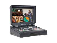 Datavideo HS-1600T HDBaseT Portable Video Studio with PTZ Control and Built in Encoding