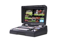 Datavideo HS-3200 12-Channel HD Portable Video Streaming Studio