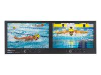 Datavideo TLM-102 Dual 10inch Monitor