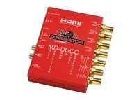 Decimator Design MD-DUCC Multi-Definition Up Down Cross Converter