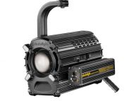 Dedolight Focusing LED light head, daylight incl. DMX power supply