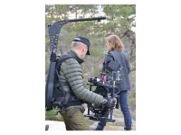 Easyrig Vario 5 Cinema Flex Vest (Standard) with Stabil