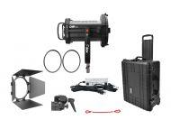 Fiilex H181 Q8 Travel LED Fresnel Kit