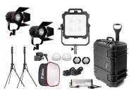 Fiilex FLXX342 Gaffer Kit