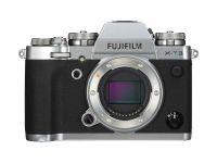 Fujifilm X-T3 Body Only - Silver