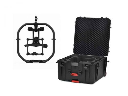 HPRC FFS-4600W-02 Resin Case For MoviPro Free Fly System