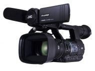 JVC GY-HM660 Camera