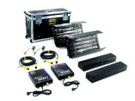 Kino Flo Interview Kit (HP), 2-Unit 230U