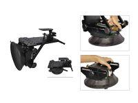 "Kupo 10"" Vacuum Suction Cup with Heavy Duty Camera Bracket"