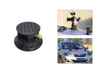 """Kupo 10"""" Vacumm Suction Cup With Cheese Plate"""