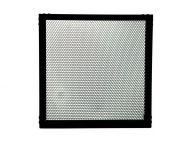 Litepanels 60 Degree Honeycomb Grid for 1X1 LED Lights