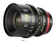 Meike Prime 35mm T2.1 Cine Full Frame Lens - E Mount