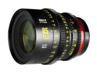 Meike Prime Full Frame T2.1 85mm Cine Lens - E Mount