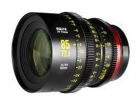 Meike Prime Full Frame T2.1 85mm Cine Lens - EF Mount
