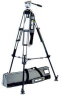 Miller DS20 (850) 2 Stage Alloy Mid Spreader Tripod Kit