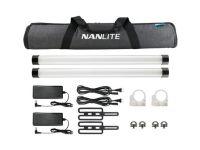NanLite PavoTube II 15X - 2 Light Kit