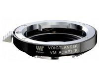 Novoflex Adapter Leica M Lenses To MicroFourThirds Cameras