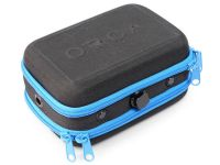 """Orca OR-140 Hard Shell Monitor Case with Integrated Hood For 5"""" LCD Monitors"""