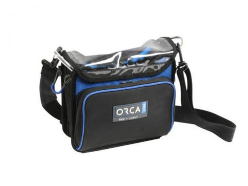Orca OR-270 Low Profile Audio Mixer Bag