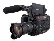 Panasonic AU-EVA1 Camcorder