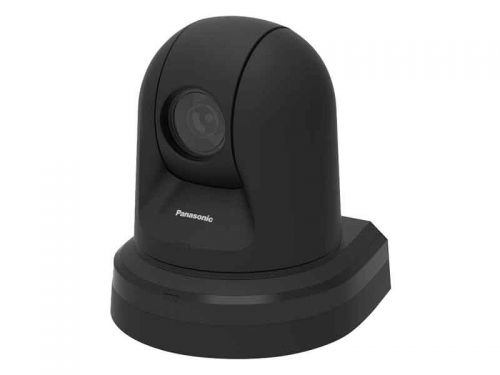Panasonic AW-HN40HKEJ - Black Full HD PTZ Camera with NDI - Black