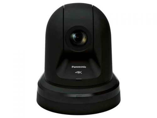 Panasonic AW-UN70KEJ - Black Full HD PTZ Camera with NDI - Black