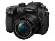 Panasonic Lumix GH5 MKII With 12-60mm f3.5-5.6 Lumix Lens
