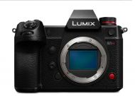 Panasonic Lumix DC-S1H Mirrorless Camera