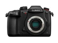 Panasonic Lumix DMC-GH5S Mirrorless Camera (Body Only)