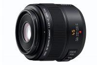 Panasonic Lumix Leica Micro 4/3 DG Macro-Elmarit 45mm f2.8 Lens