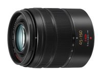 Panasonic Lumix G Vario 45-150mm/F4.0-5.6 ASPH./MEGA O.I.S. Lens