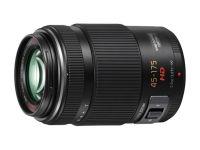 Panasonic Lumix G X Vario 45-175mm F4.0-5.6 ASPH lens