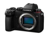 Panasonic LUMIX S5 Full-Frame Mirrorless Camera