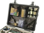 Peli 1519 Lid Organiser For 1510 Case