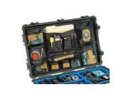 Peli 1609 Lid Organiser (fits 1600, 1610 + 1620 cases)