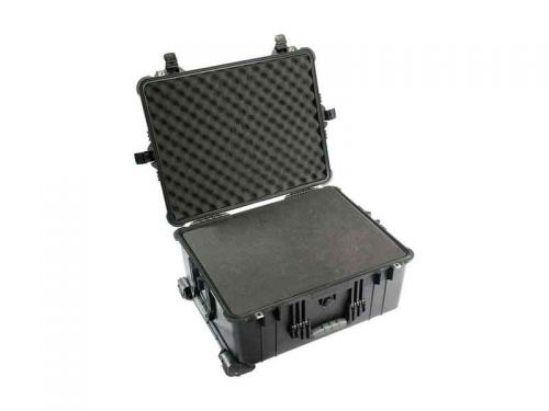 Peli 1610 Case without Foam