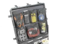 Peli 1699 Lid Organiser For 1690 Case