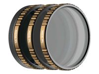 Polar Pro Osmo Action Cinema Series Vivid Filters 3 Pack