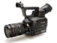 Redrock Micro Live Lens MFT for AF101 / EF Lenses