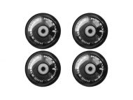 RigWheels Longboard Wheels (4-Pack)